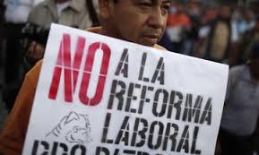 no reforma lab